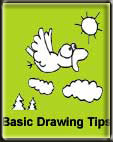 Basic Drawing tips