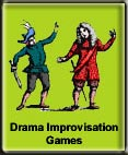 Improvisation Games