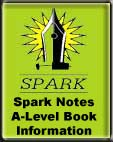 Spark Notes English book information