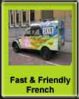 Fast Friendly