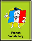 French Vocab
